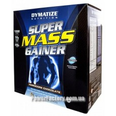 Super Mass Gainer 5400 грамм