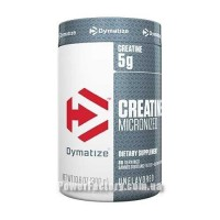 Creatine micronized unflavored 300 грамм