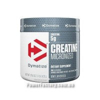 Creatine micronized unflavored 500 грамм