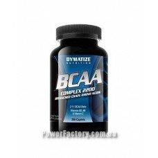BCAA 200 таблеток