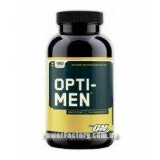 Opti-Men 180 таблеток