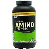 Superior Amino 2222 Tablets 320 таблеток