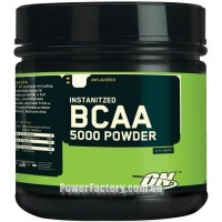 Instantized BCAA 5000 Powder 345 грамм