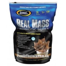 Gaspari Real Mass Pro Bag 5448 грамм
