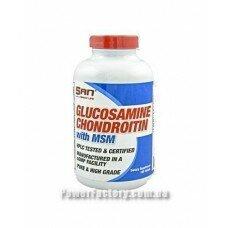 Glucosamine Chondroitin MSM180 таблеток