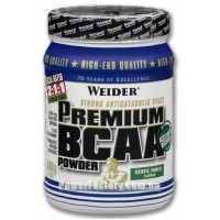 Premium BCAA Powder 500 грамм