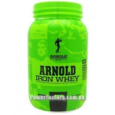 Arnold Iron Whey 908 грамм