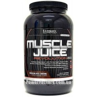 Muscle Juice Revolution 2600 (2120 грамм)