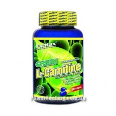 Green L-Carnitine 90 капсул