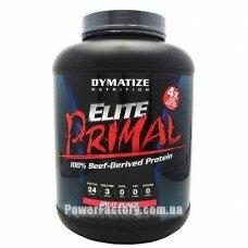 Dymatize Nutrition ELITE PRIMAL 1865 грамм