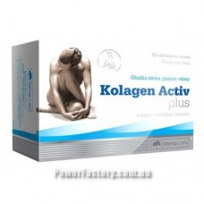 Kolagen Active Plus80 таблеток