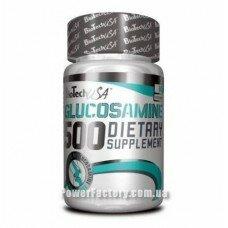Glucosamine 500 60 таблеток