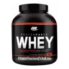 Performance Whey 1900 грамм