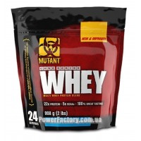 Mutant Whey Core Series 908 грамм