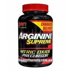 SAN Arginine Supreme 100 таблеток