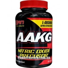 SAN AAKG 120 таблеток