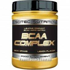 BCAA Complex 300 грамм