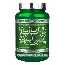 100 % Whey Isolate 700 грамм