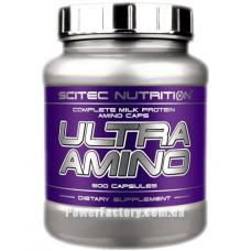 Ultra Amino 500 капсул
