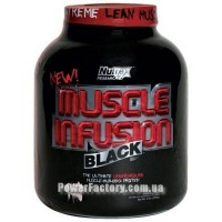 Muscle infusion 2.2 кг