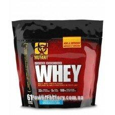 Mutant Whey 2270 грамм
