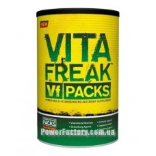 Vita Freaks Packs 30 порций
