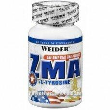 ZMA + L-Tyrosine 90 капсул