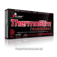 Thermo-Stim Hardcore 60 капсул