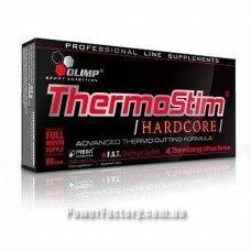 Thermo-Stim Hardcore 60 капсул