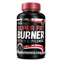 Super Fat Burner 120 таблеток