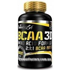 BCAA 3D 90 капсул