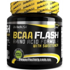 BCAA Flash 540 грамм