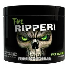 The Ripper 180 грамм
