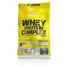 Whey Protein Complex 100 % 700 грамм