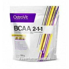 BCAA 2-1-1 500 грамм