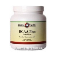 BCAA Plus flavored 360 грамм