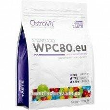 WPC 80 standart 2270 грамм