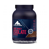100% WHEY ISOLATE PROTEIN - 725 грамм