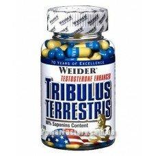 Tribulus Terrestris 120 caps