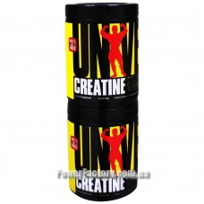 Creatine Powder 400 грамм ( 2 по 200 грамм )