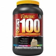 Mutant Pro - 100 980 грамм