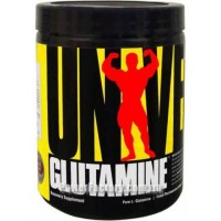 Universal Glutamine Powder 300 грамм