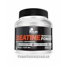 Creatine monohydrate powder 250 грамм
