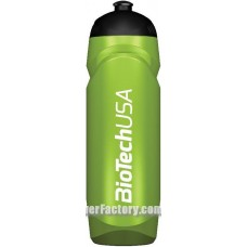 Waterbottle Biotech USA Grass Green 750 мл