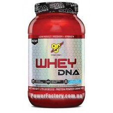 Whey Protein DNA 813 грамм