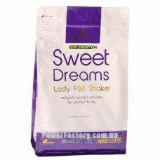 Sweet Dreams Lady P.M. 720 грамм