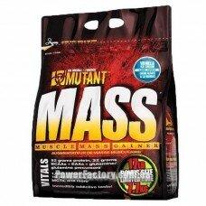 Mutant Mass 7700 грамм