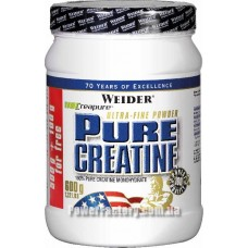 Pure Creatine 600 грамм