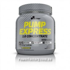 Pump Express 2.0 concentrate 660 грамм