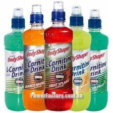 L -Carnitine Fitness Drink 500 мл